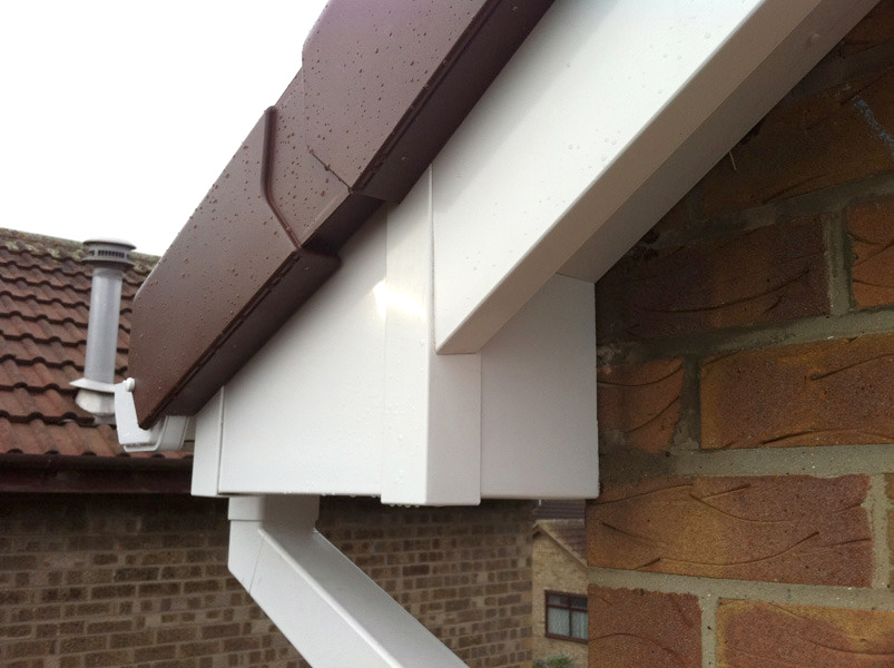 UPVC fascias and guttering by West Design and Build of Hedon, East Riding 04.jpg