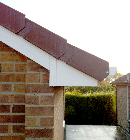 UPVC fascias and guttering by West Design and Build of Hedon, East Riding 05.jpg