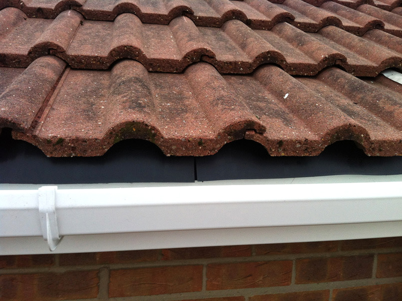 UPVC fascias and guttering by West Design and Build of Hedon, East Riding 01.jpg