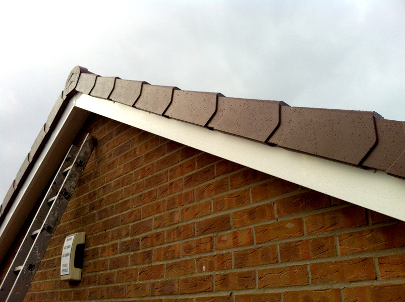 UPVC fascias and guttering by West Design and Build of Hedon, East Riding 03.jpg