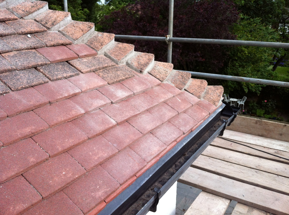 Ridge repairs by West Design and Build of Hedon, East Riding 05.jpg