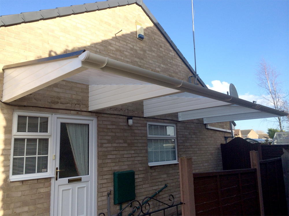 Carport. West Design and Build of Hedon. East Riding Builders02.jpg