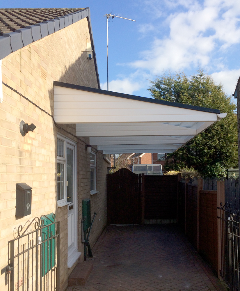 Carport. West Design and Build of Hedon. East Riding Builders01.jpg