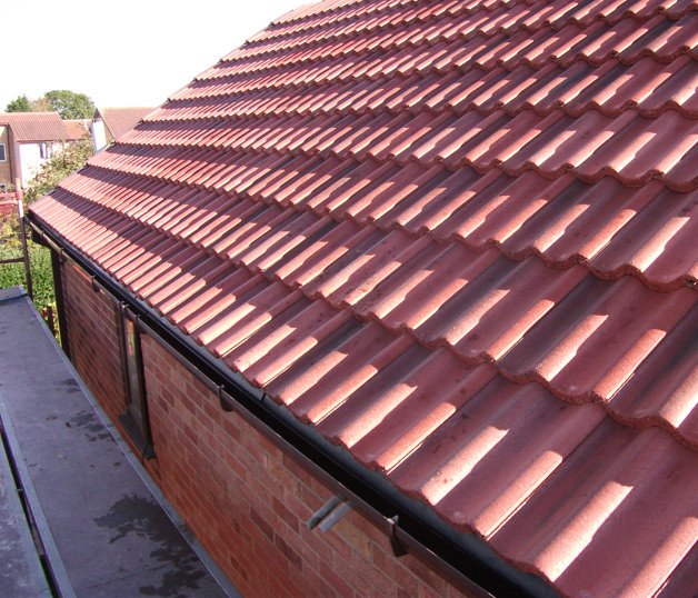 Re-roofing - new roof West Design and Build of Hedon02.jpg