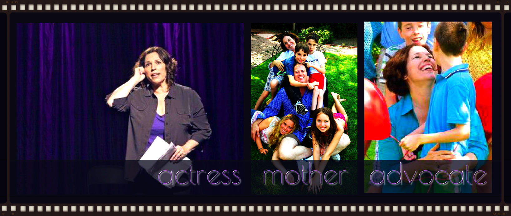 Alice Manning - ACTRESS. MOTHER. ADVOCATE.