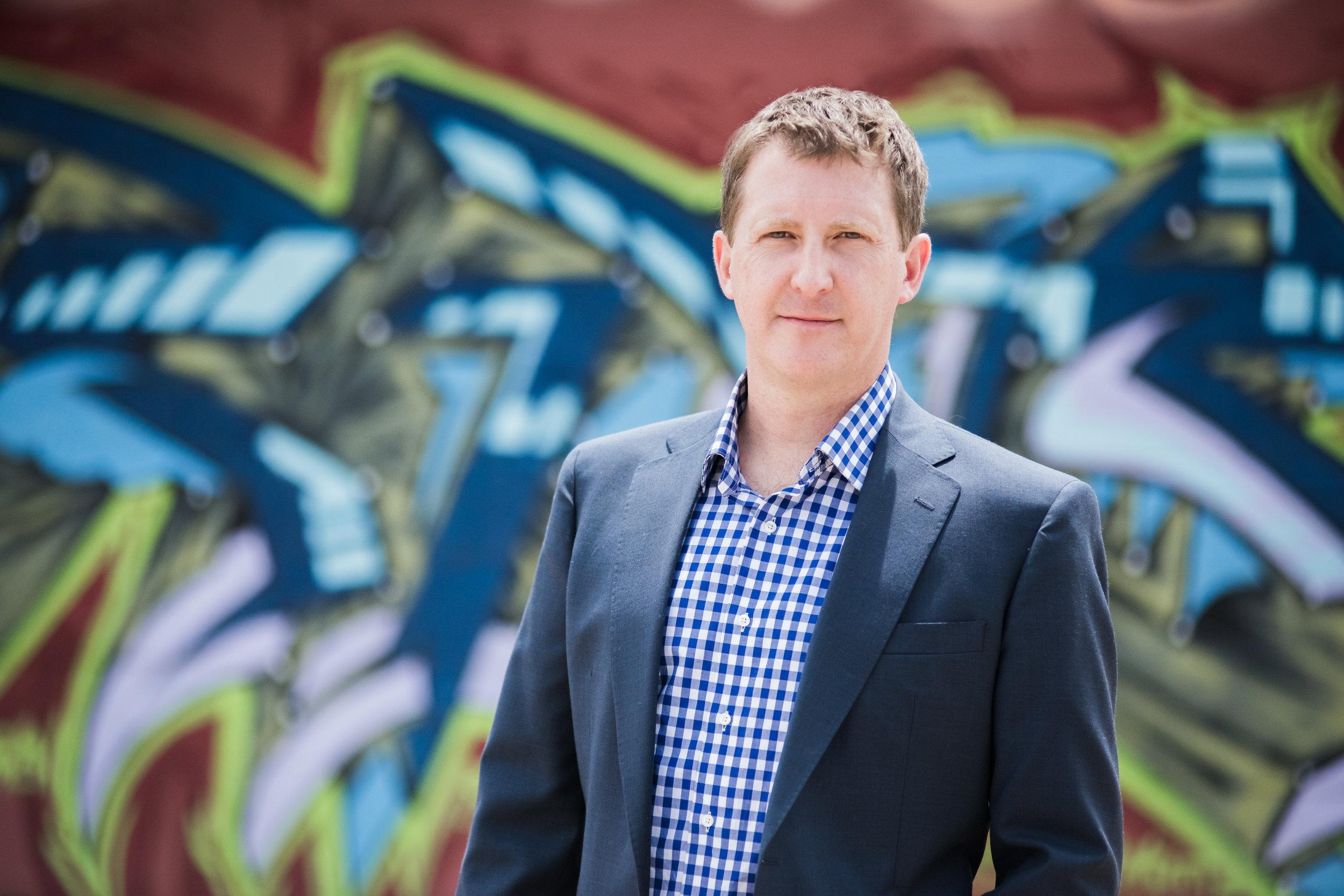 Matt Davis, Principal & Owner