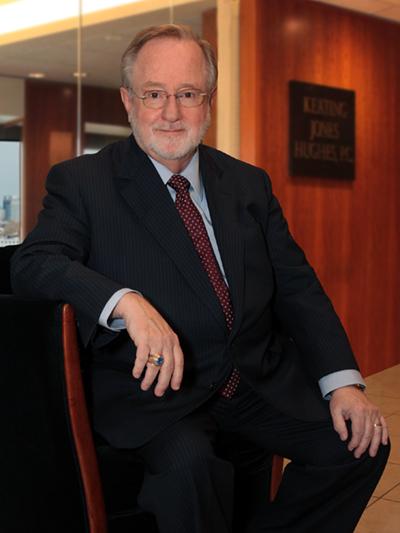 Robert M. Keating - Super Lawyer