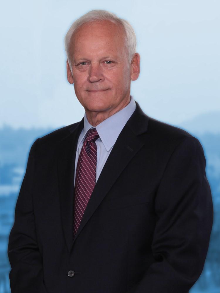 Steven P. Jones - Super Lawyer