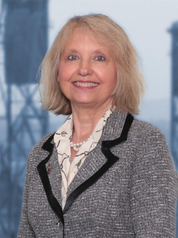 Molly K. Marcum - Super Lawyer