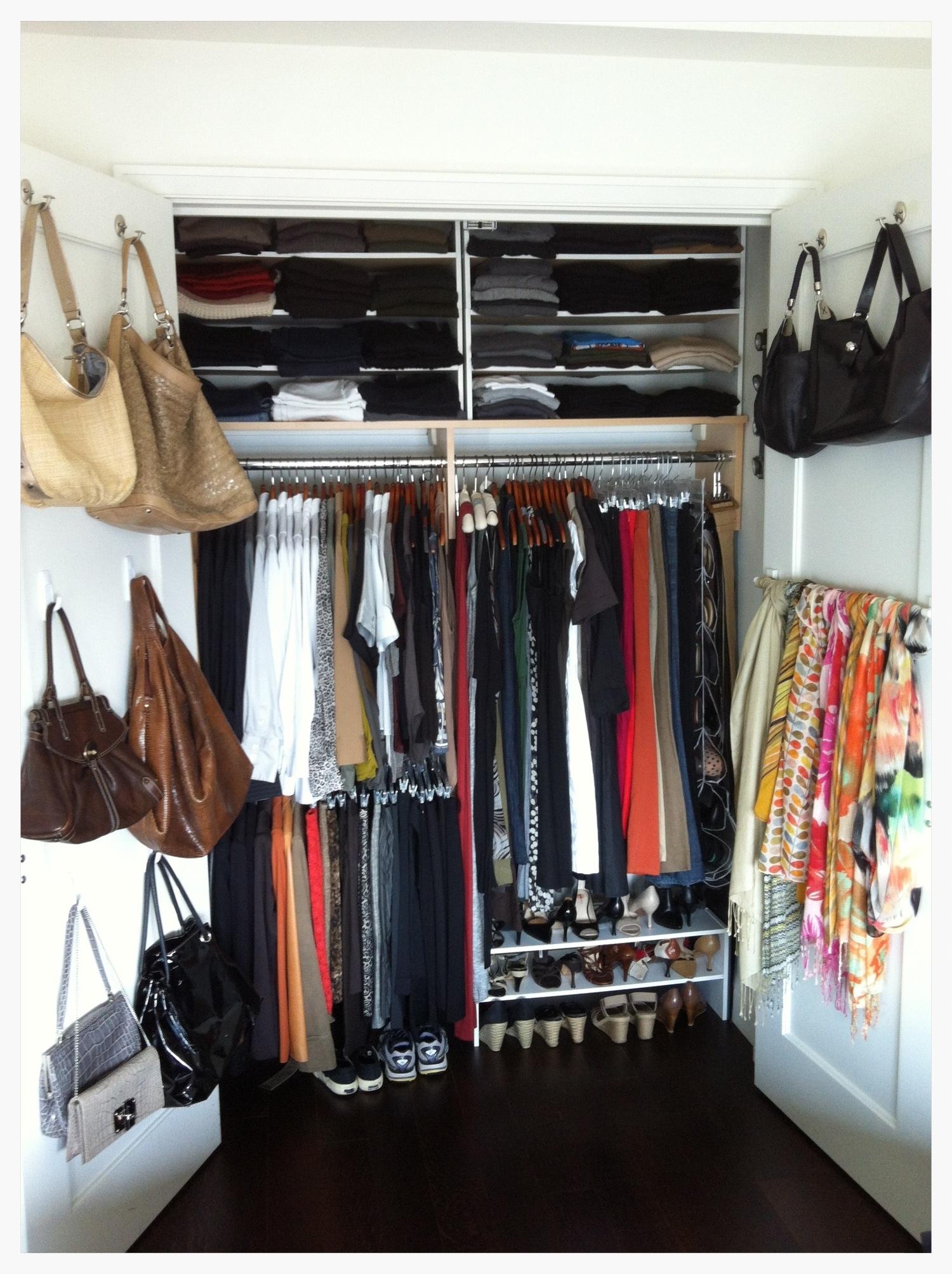 Lisa's Closet (Spring/Summer Version)