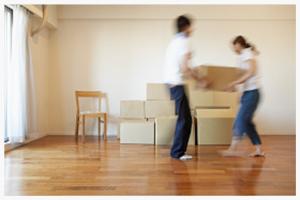 LME organizing - Move Management