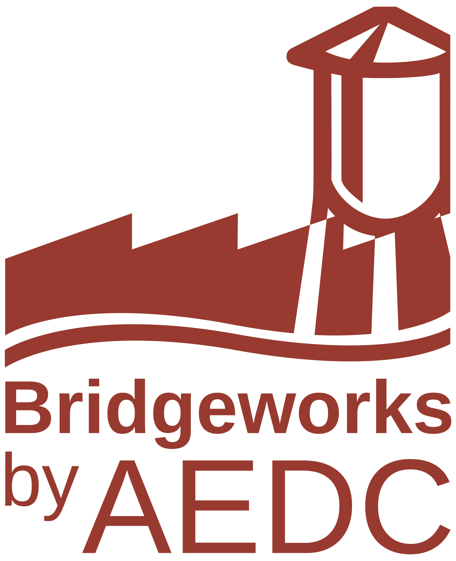 AEDC Division Logos_Bridgeworks Red.png