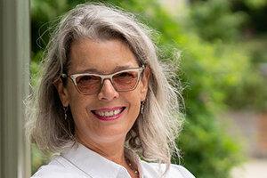 Catherine Bogart-Rome   Art teacher A.S., Harriman College B.F.A., University of Arizona