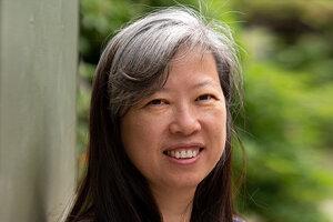 Maisie Chan   Finance Office Associate B.B.A., Temple University