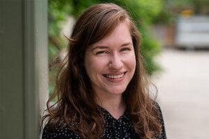 Anna Bockrath  Art teacher  B.S.Ed., Temple University