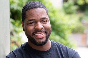 Gerald Dessus  Middle school teacher, 8th grade  B.A., Lincoln University M.Ed., University of Kansas