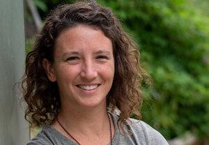 Jenna Forte  Spanish Teacher B.A., Muhlenberg College