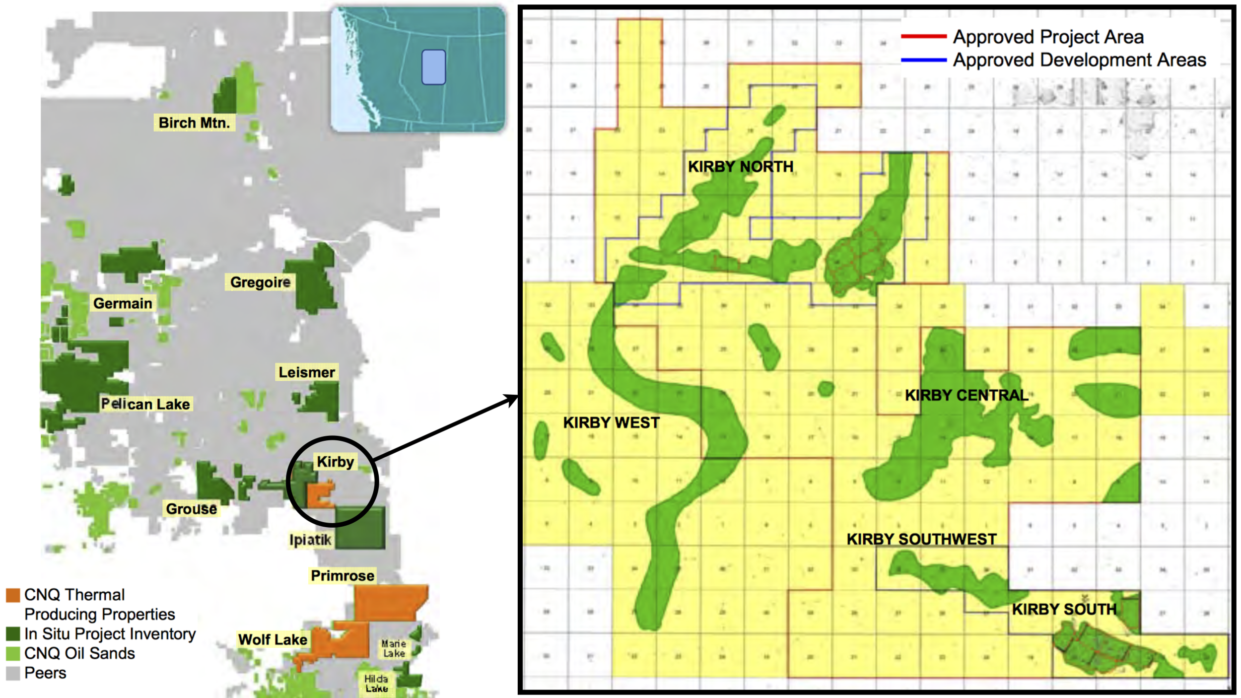 IN-SITU PROPERTY MAP (COURTESY CDN NATURAL RESOURCES)