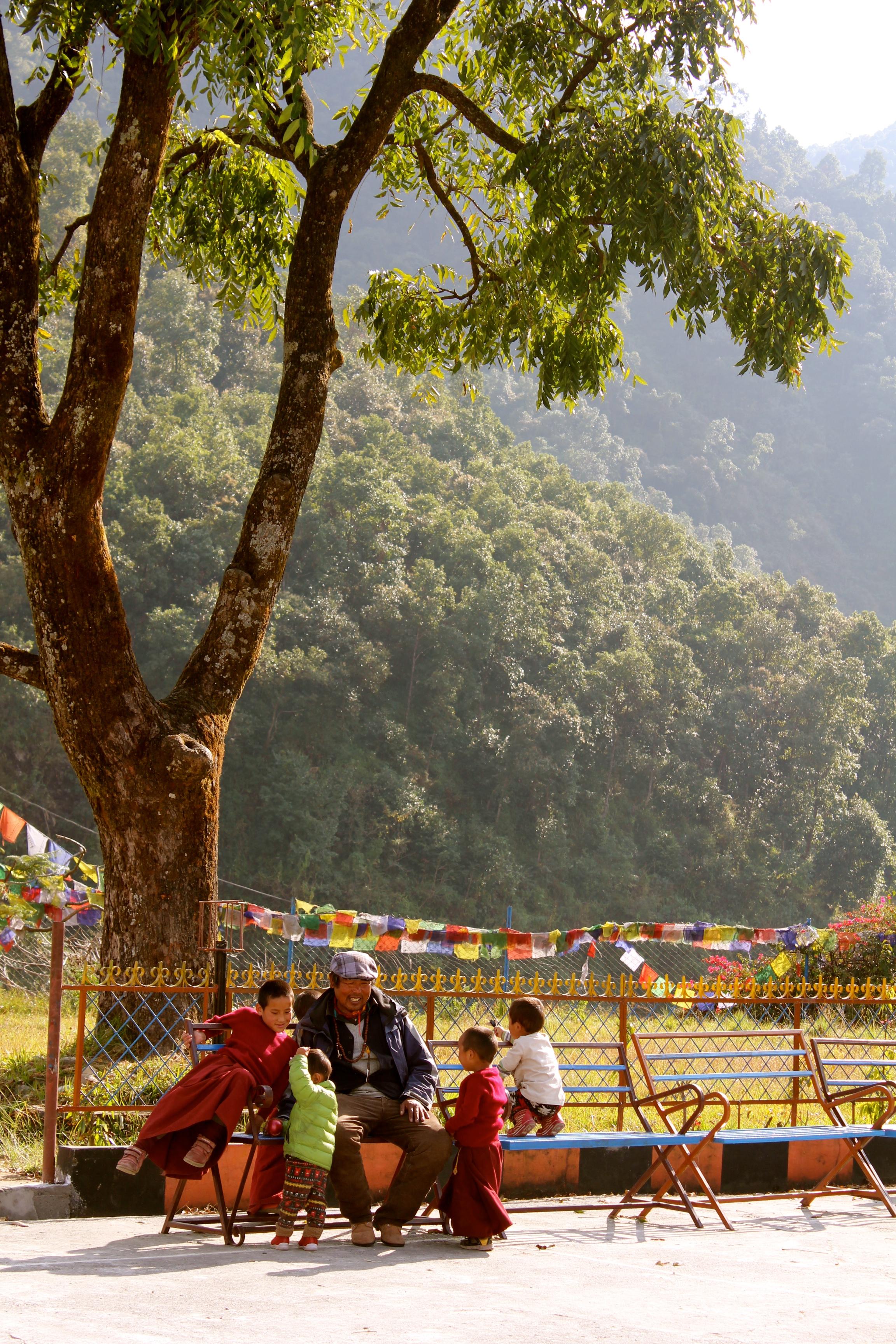 Hemja, Pokhara