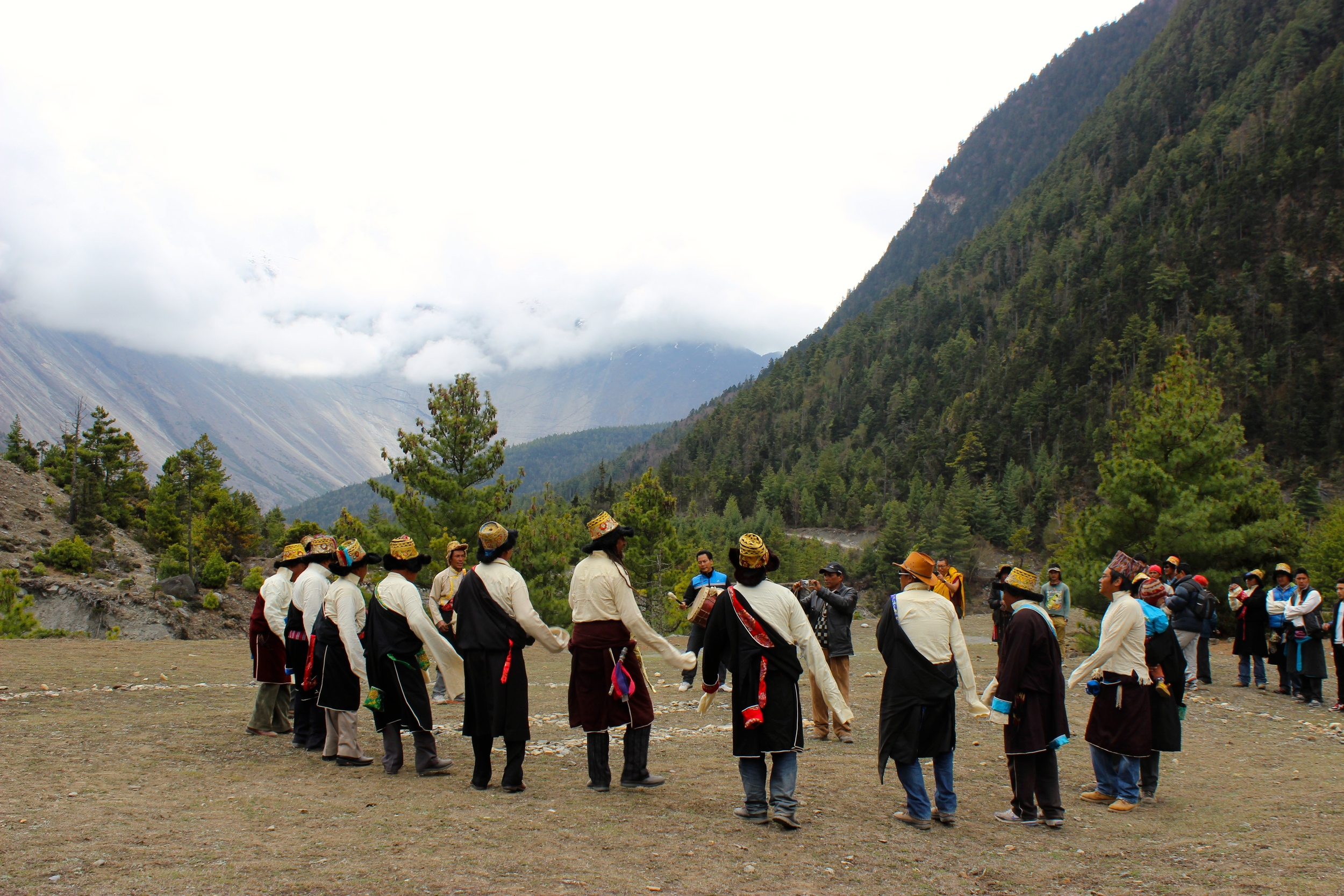 Manangi Dance
