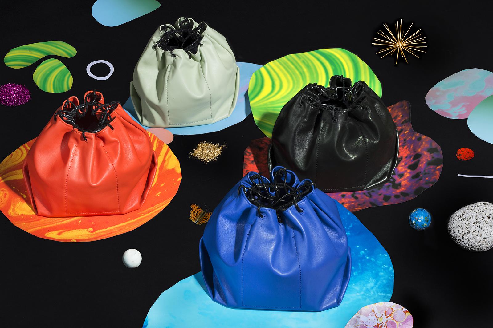 Kara - Horoscope Bags