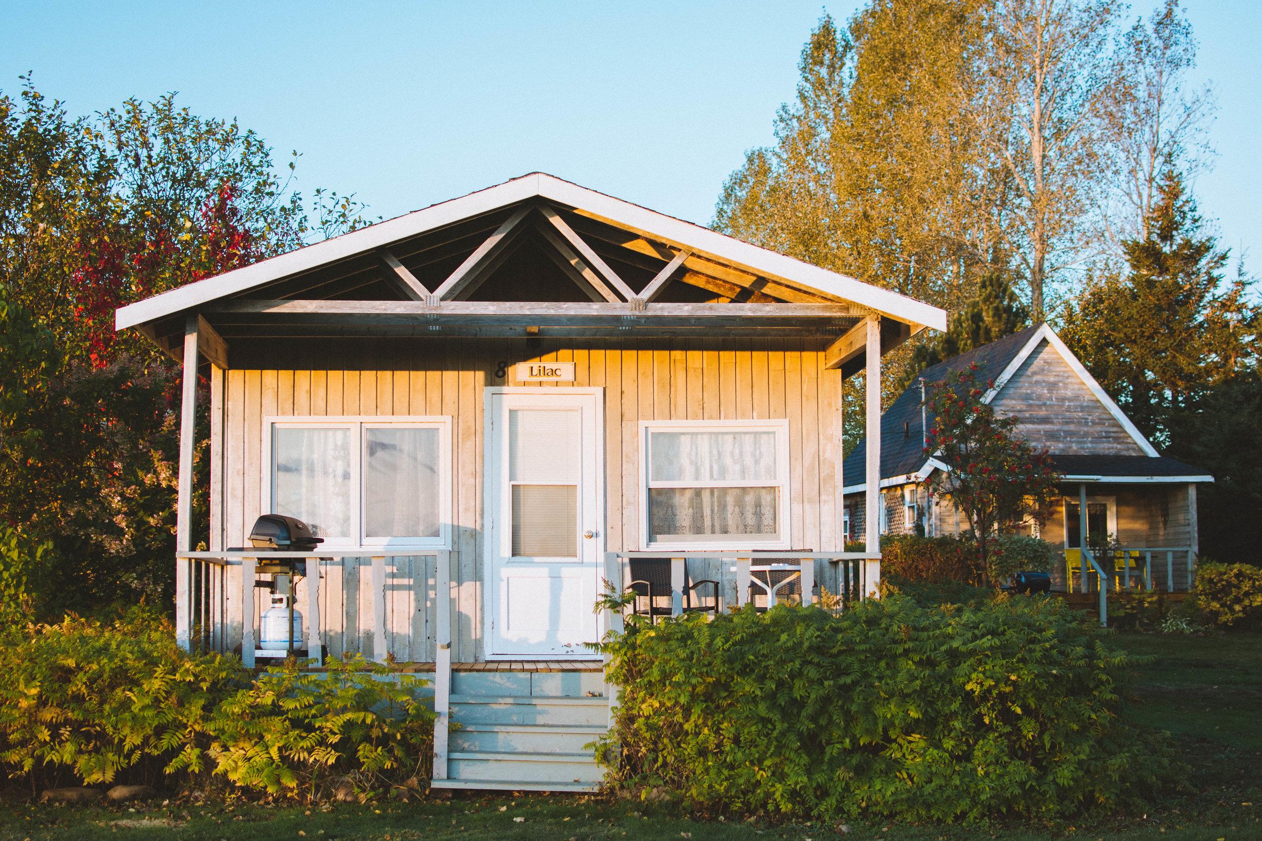 Prince Edward Island - Airbnb