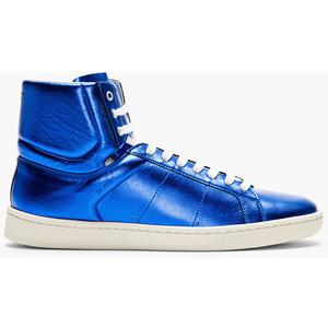polyvore.com saint laurent shoe