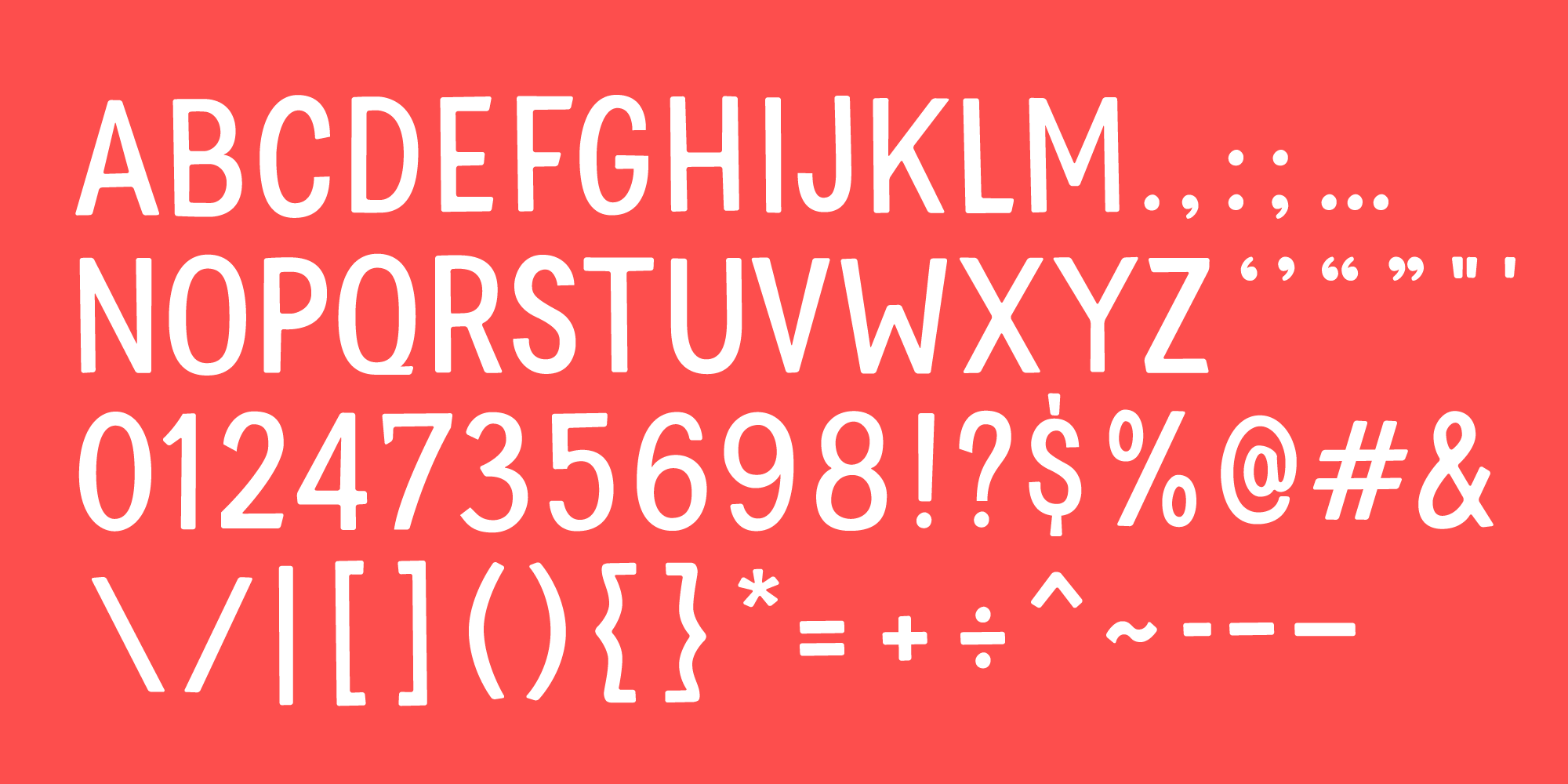 I designed a custom typeface for the I.C.Y. Program. Its rough edges and imperfections give it ayouthful character.