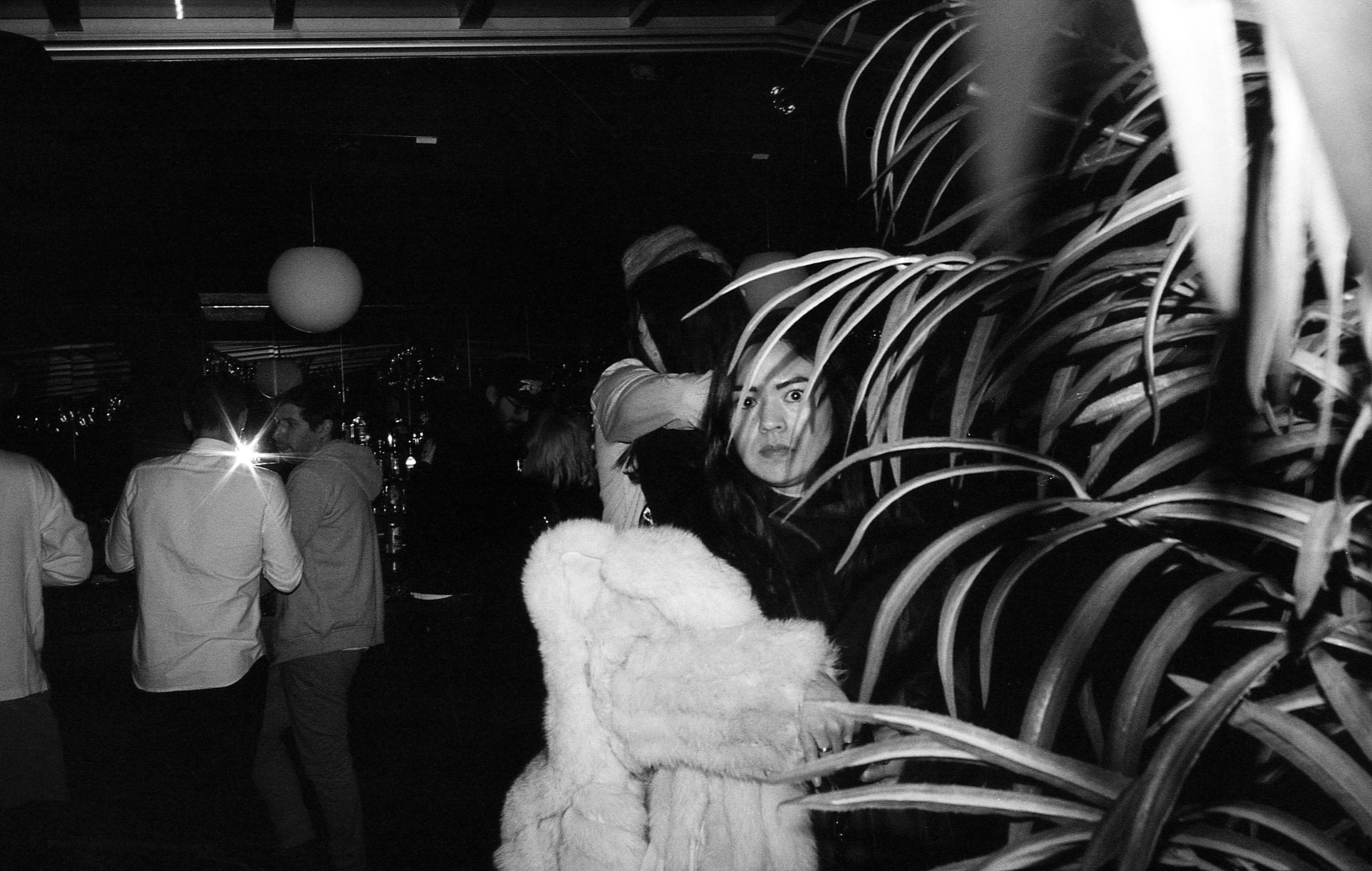 girl in plant club bw.jpg