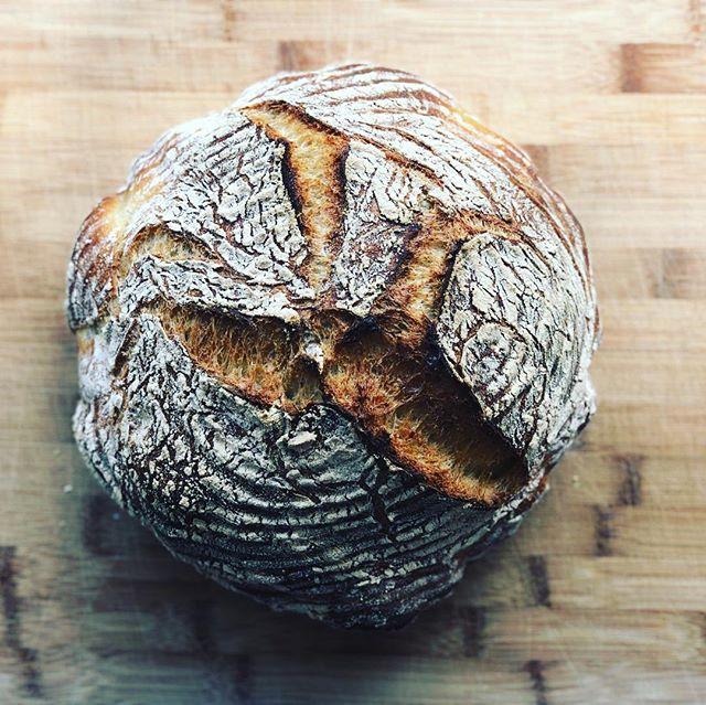 today's bread 😊