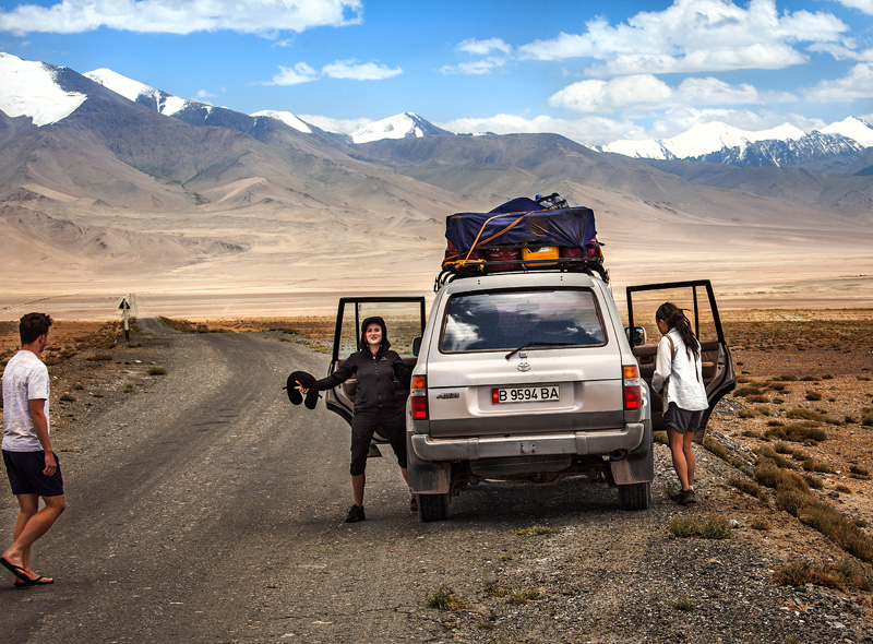sup bitches, it's the Pamir Hwy