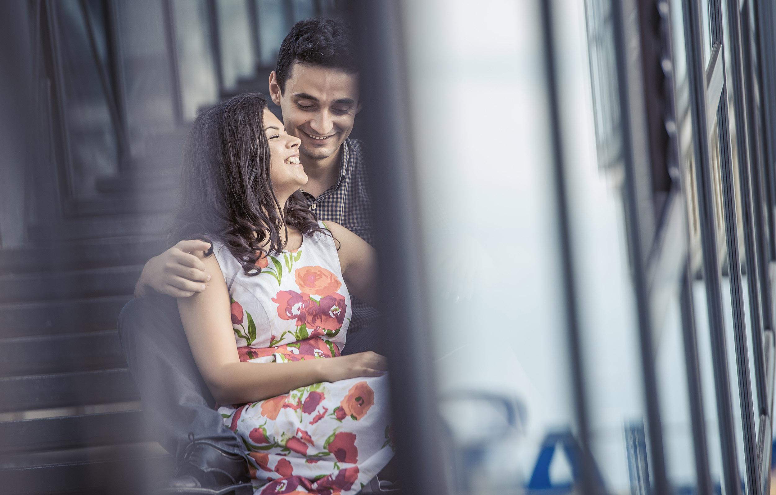 Andreea & Stefan