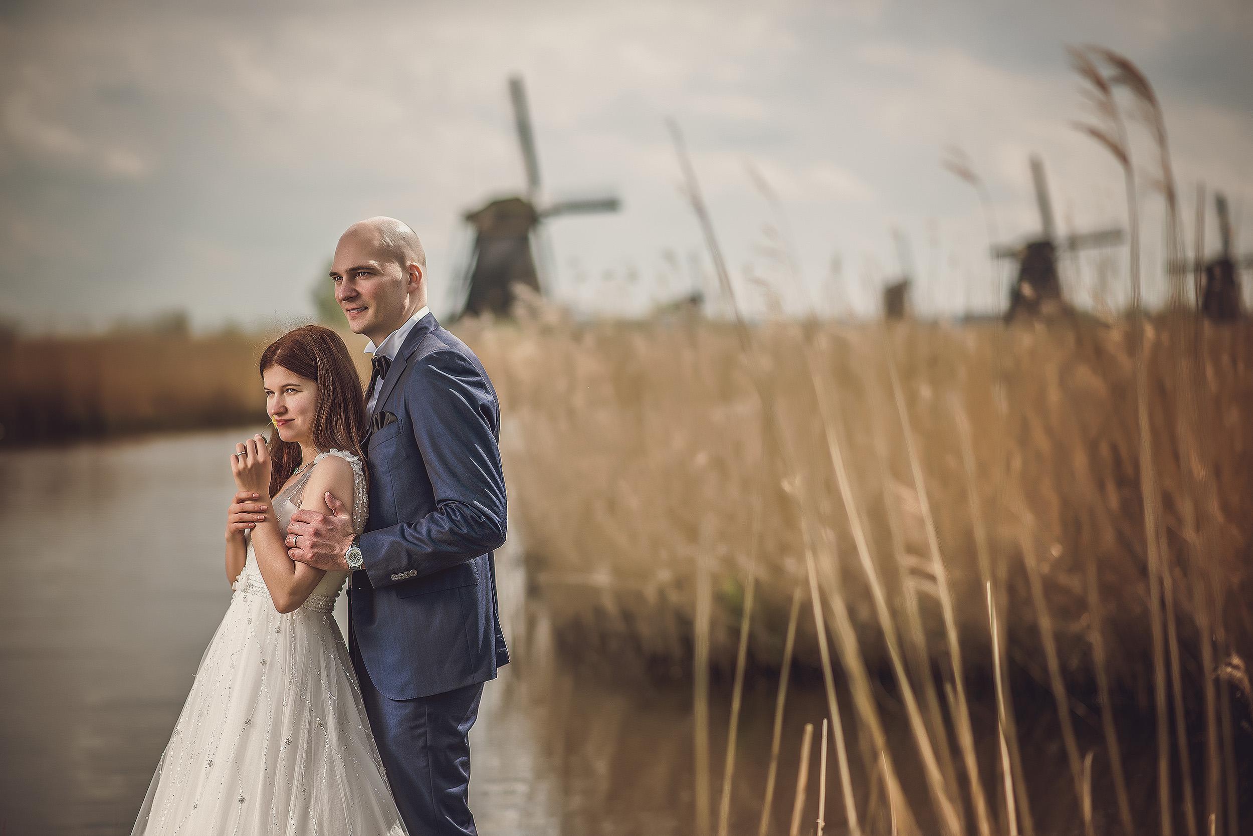 Martijn & Silvana