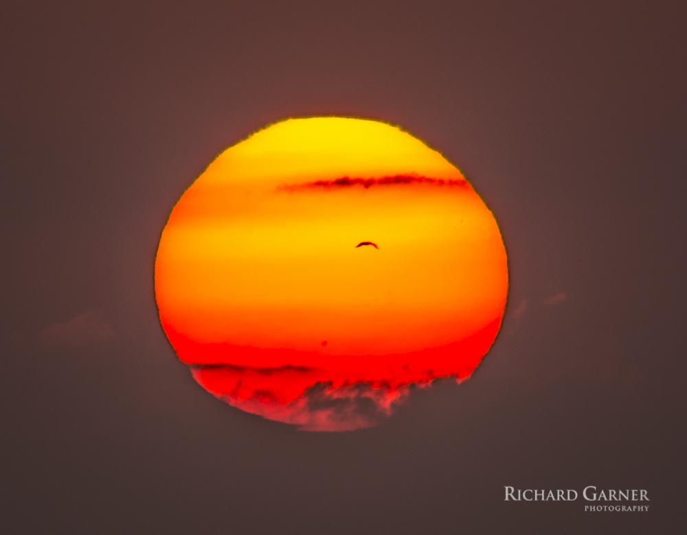 111 Florida Sun Rising