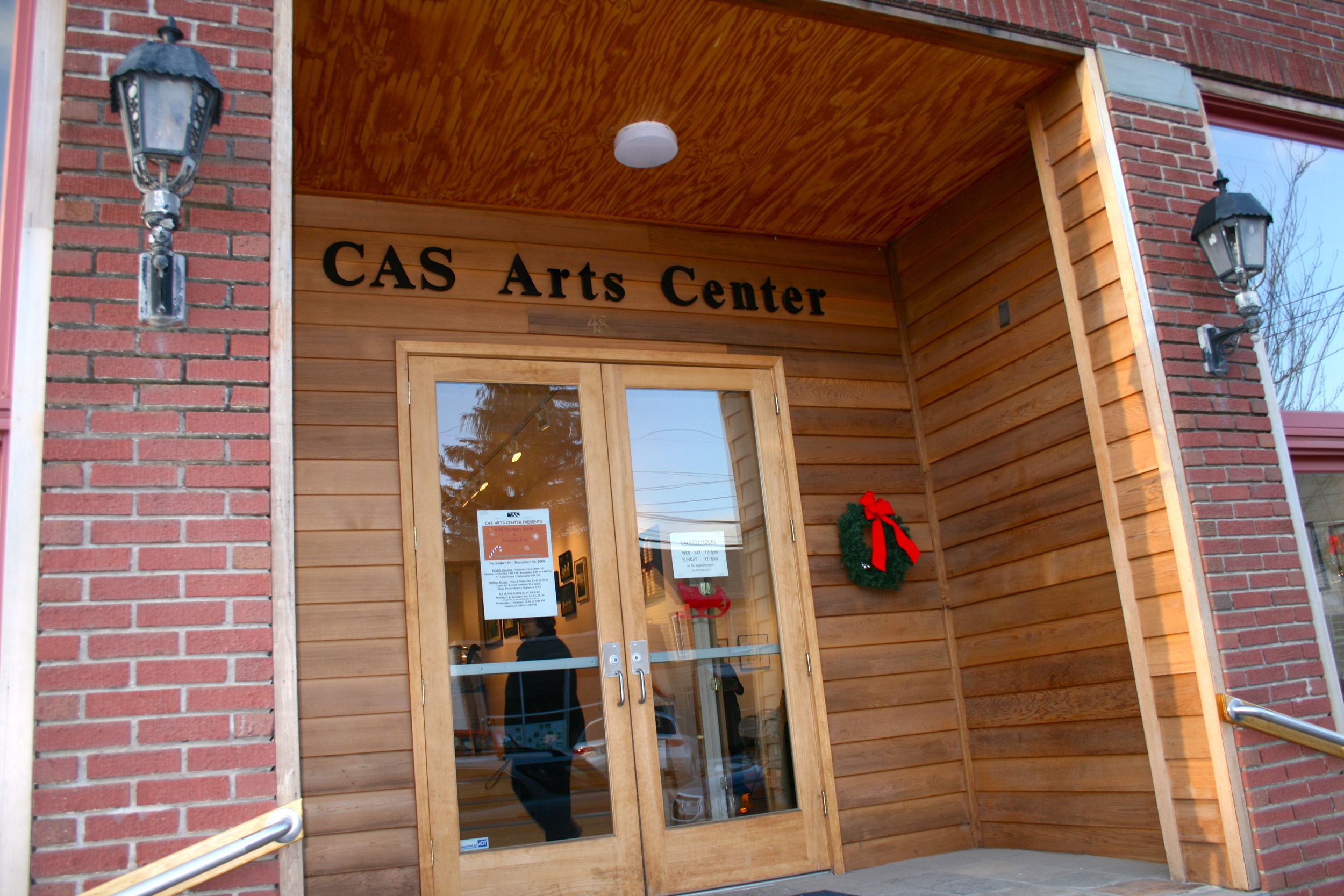 Catskill Arts Society in Livingston Manor.