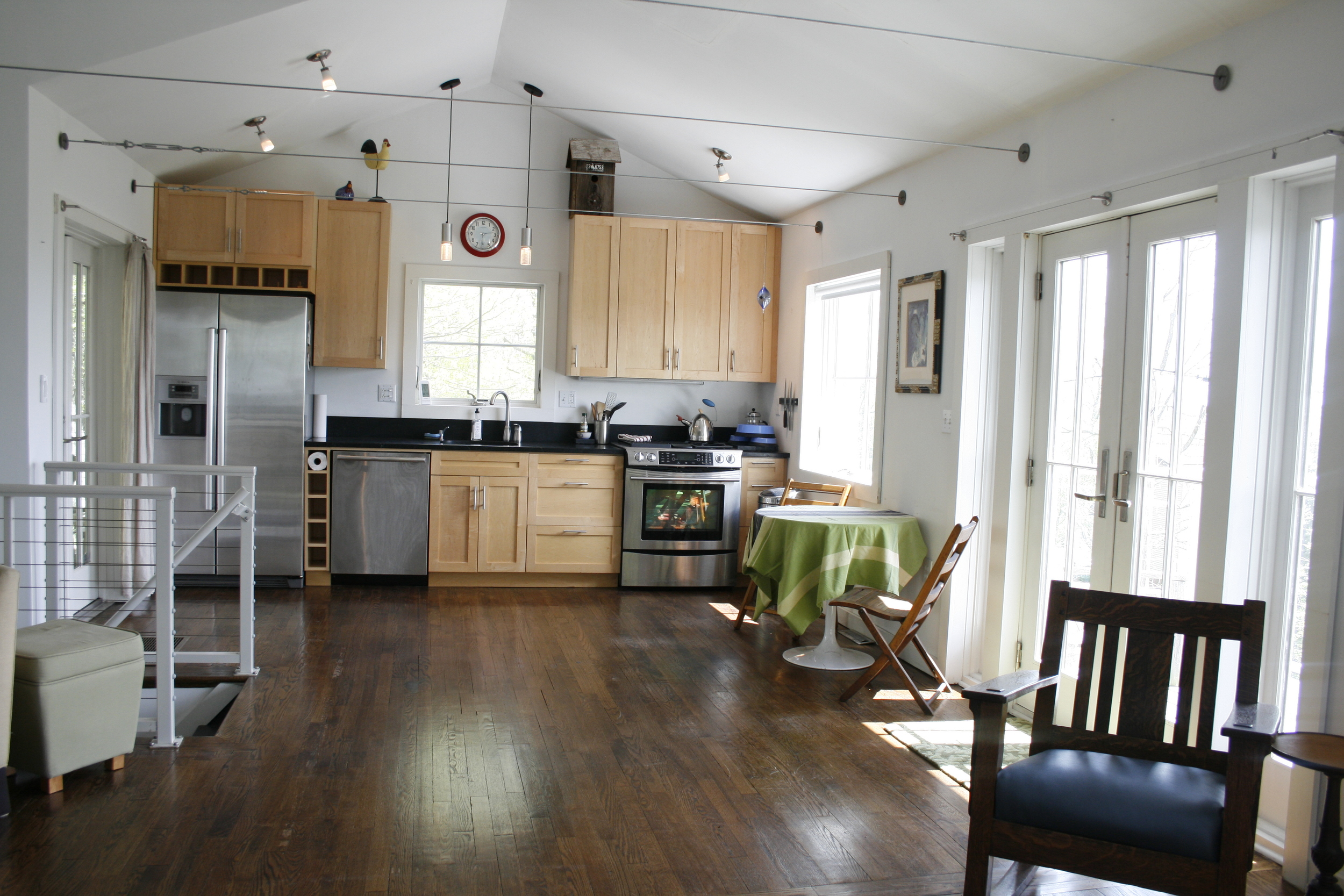 Reservoir Perch, a cool 1 bedroom in Napanoch, NY for sale