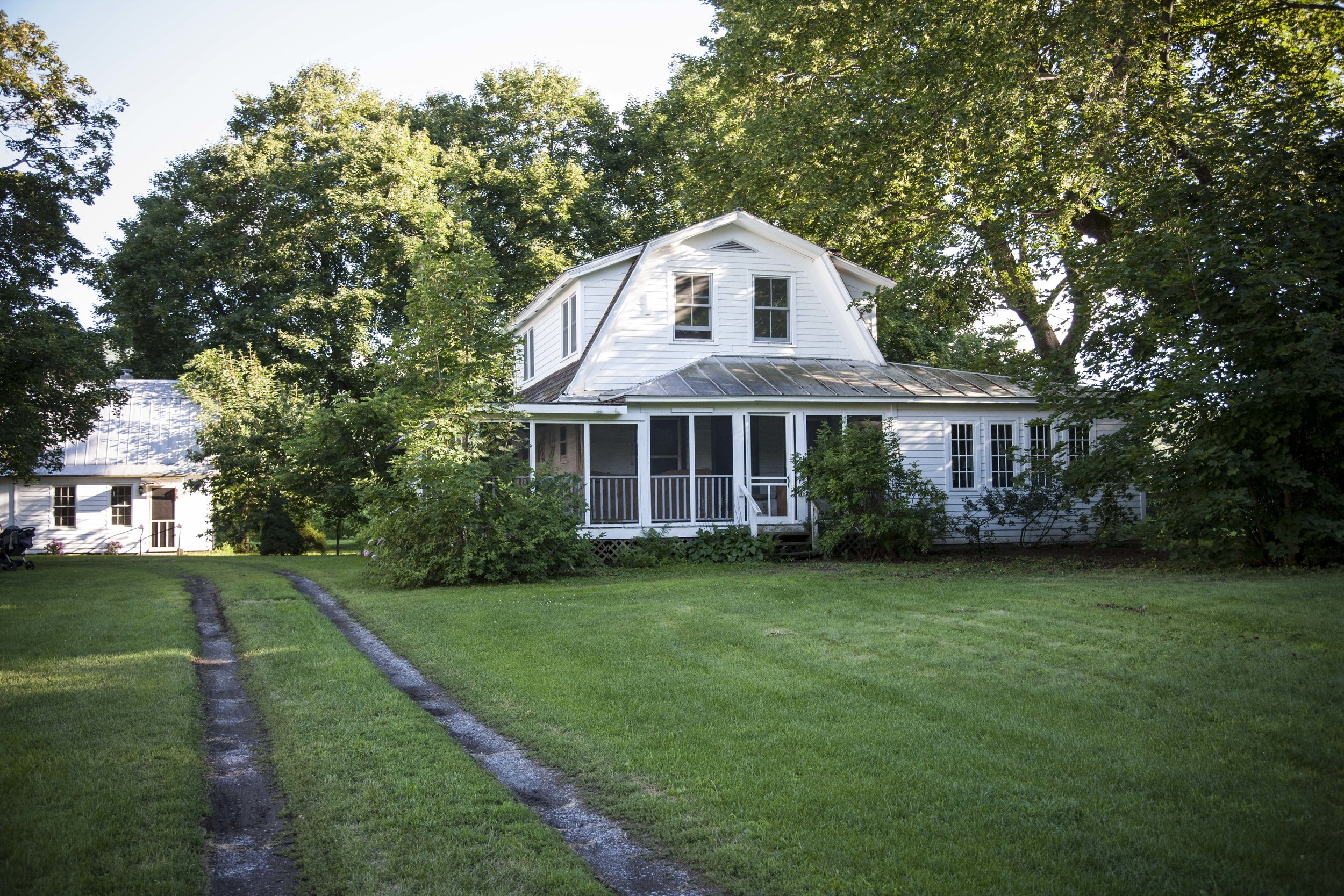 Country House Realty: Fine Catskills and Upstate New York real