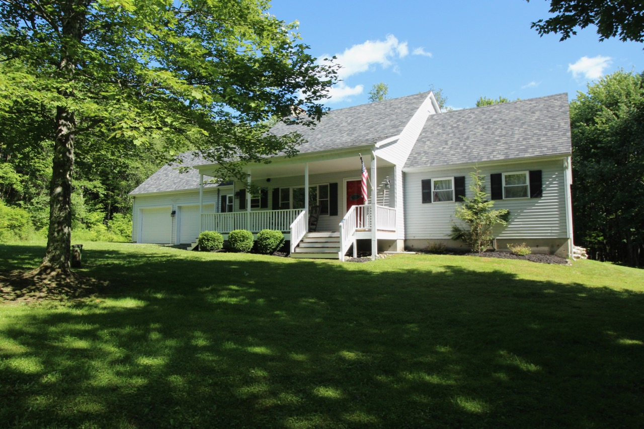 Sold — Country House Realty: Fine Catskills and Upstate New