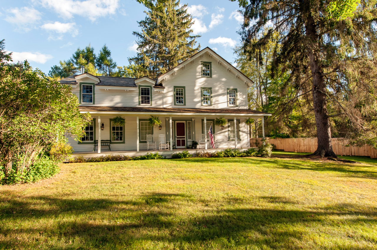 Country House Realty: Fine Catskills and Upstate New York