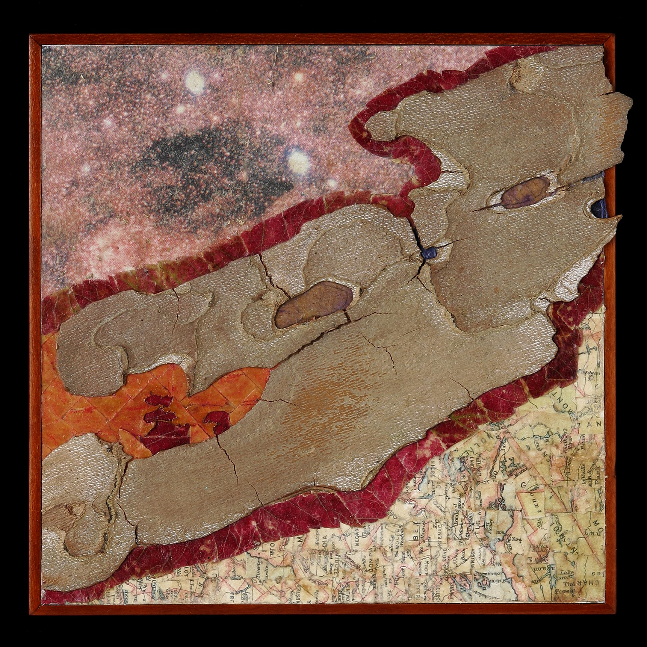 Reservoir Map VI