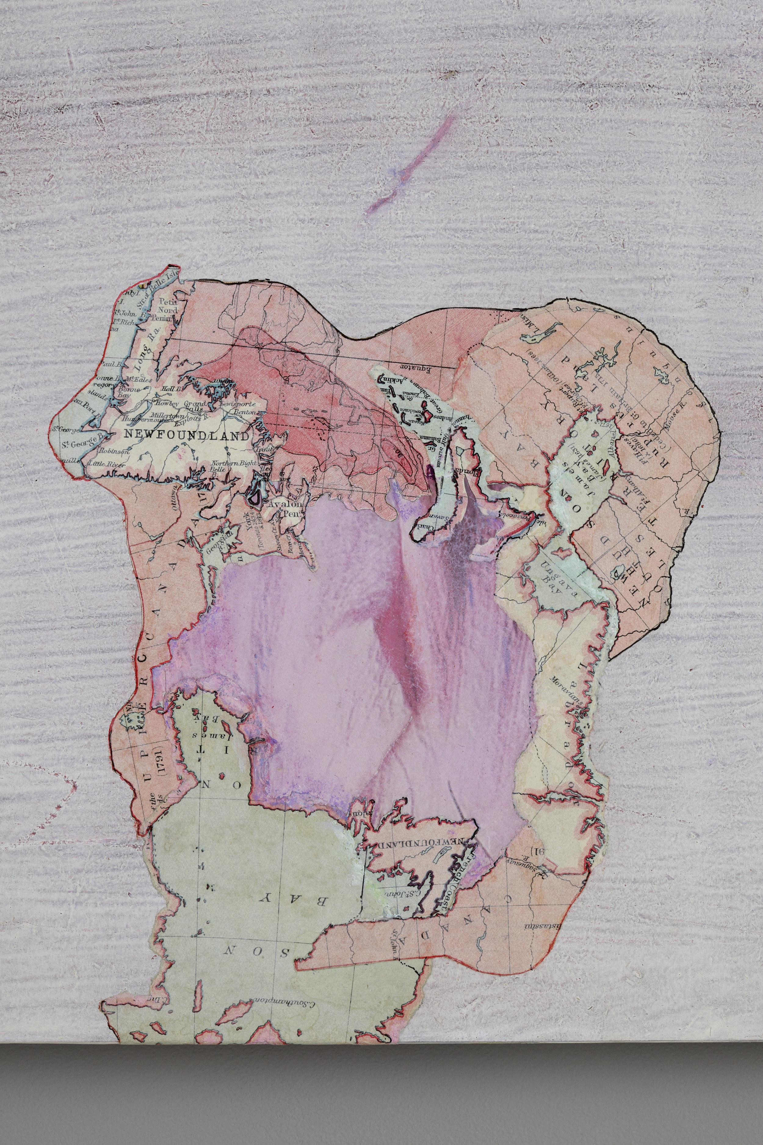 Detail - New Found Land