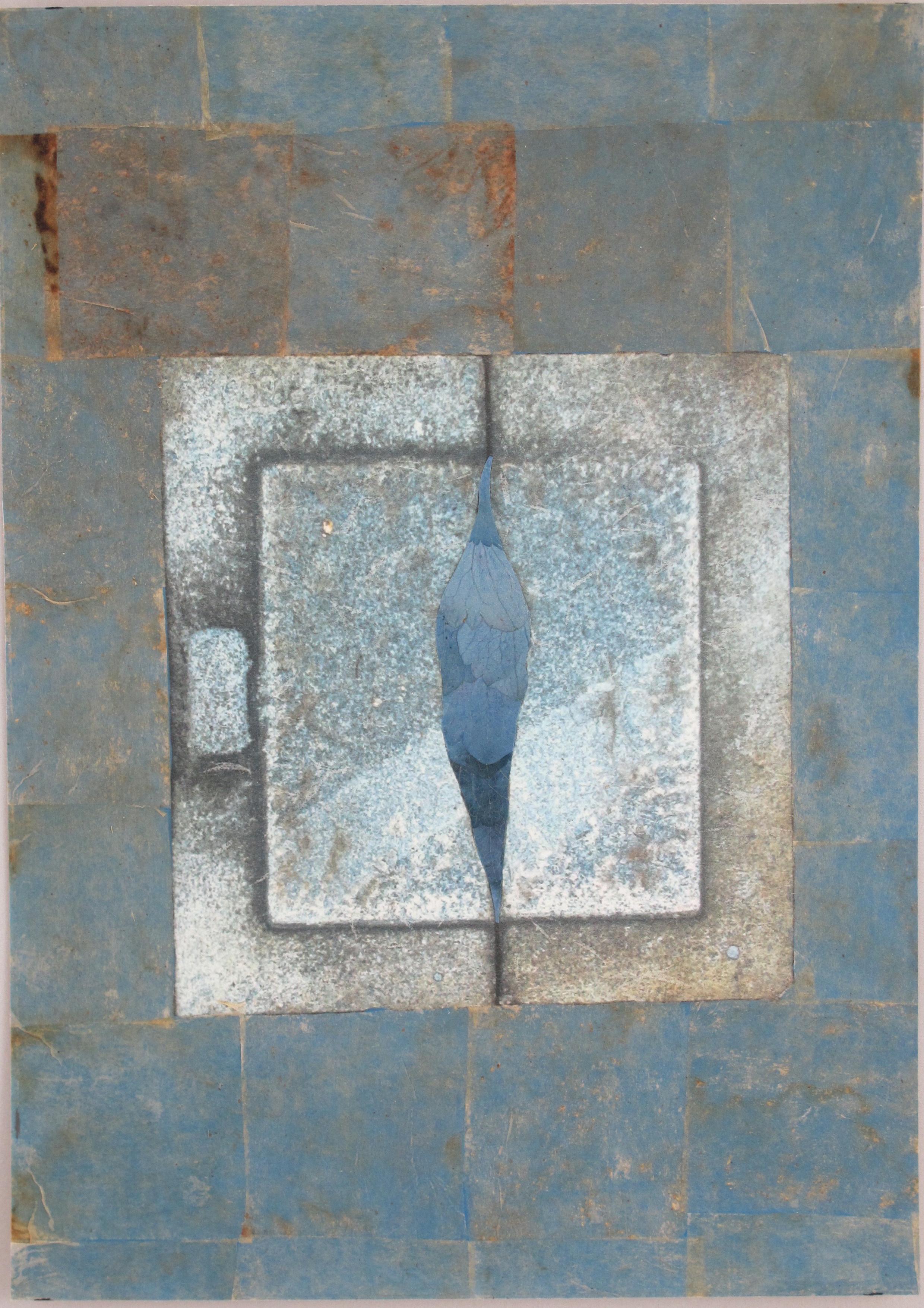 Blue Fissure
