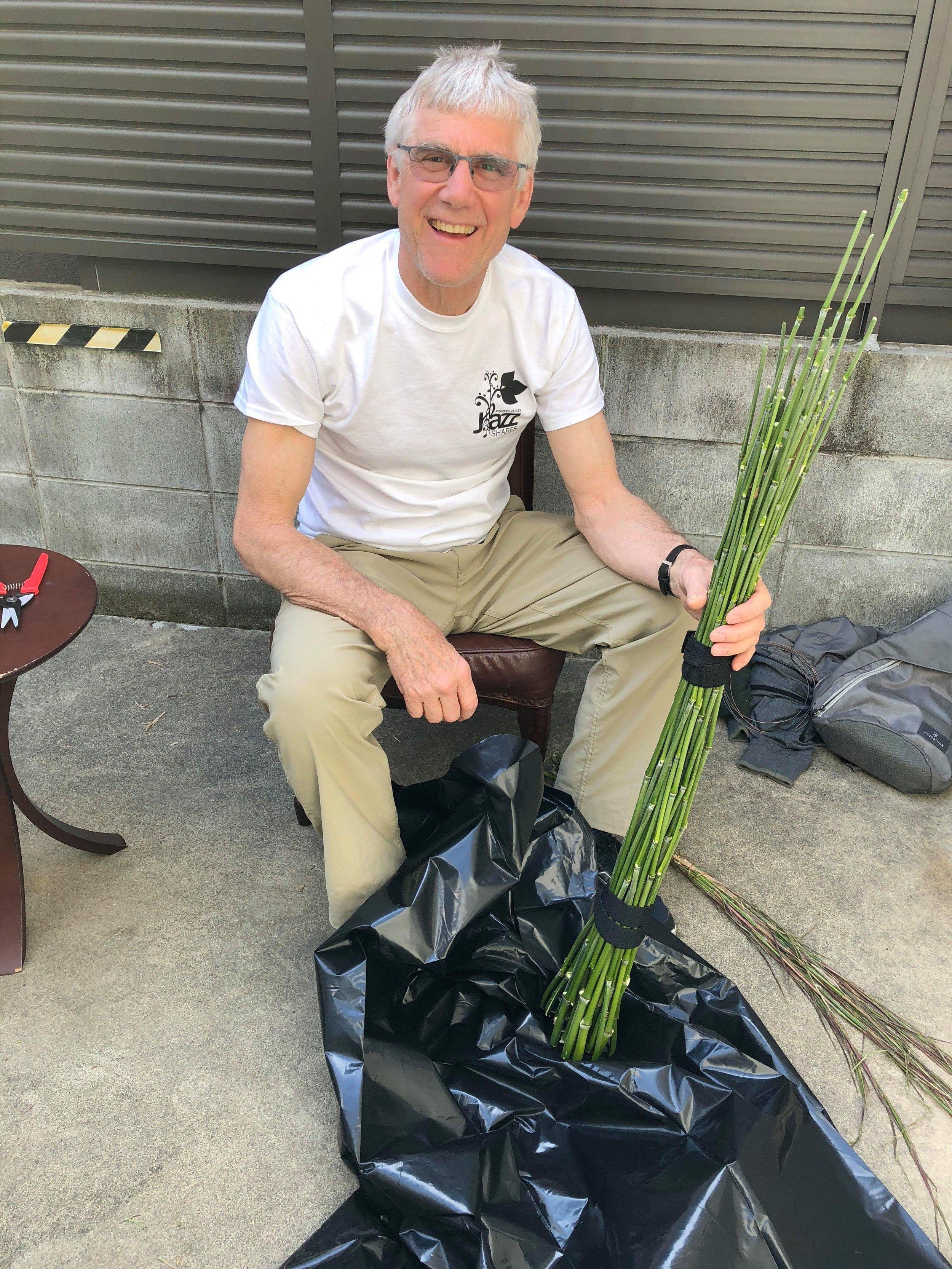 Perfect Bamboos