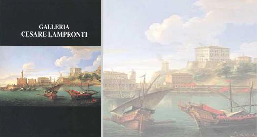 EDUTISTI, PAESAGGISTI E PITTORI DI ARCHITETTURE A ROMA NEL XVII E XVIII SECOLO      Maria Cristina Bagolan and Tiziana Litteri ed.