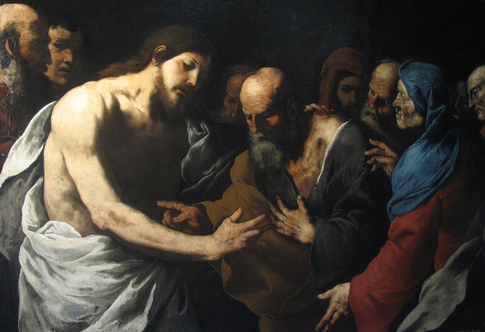 Fracanzano  The incredulity of st Thomas.JPG