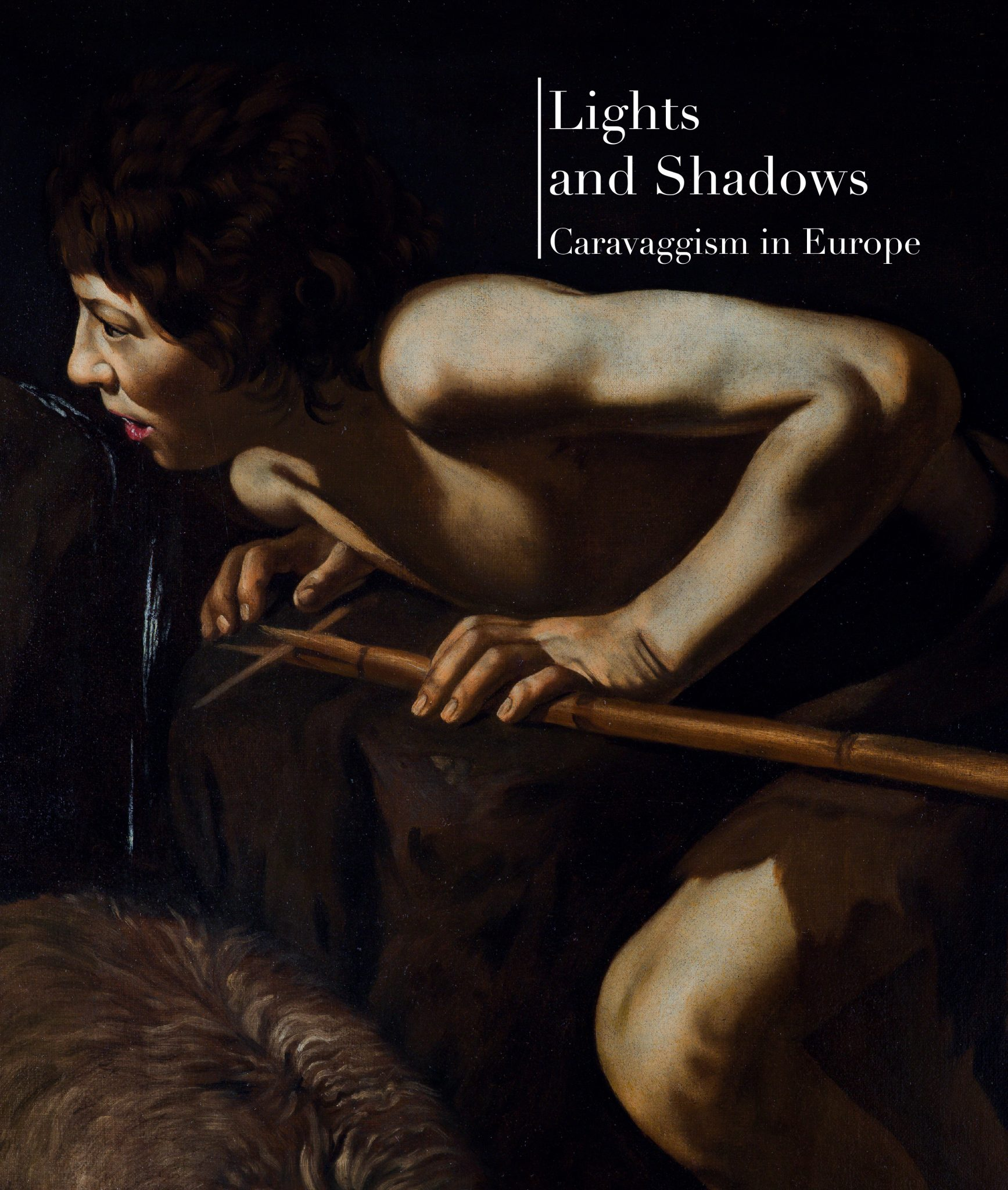 Lights and Shadows: Caravaggism in Europe    London, June 29th - July 31st 2015