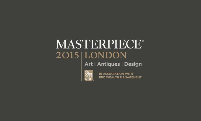 Masterpiece London,    June 25th- 1 July 1st 2015