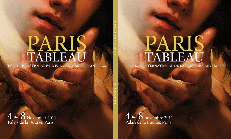 Paris Tableau    4 - 8 November 2011