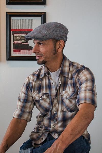 Ron Sandoval, Artist