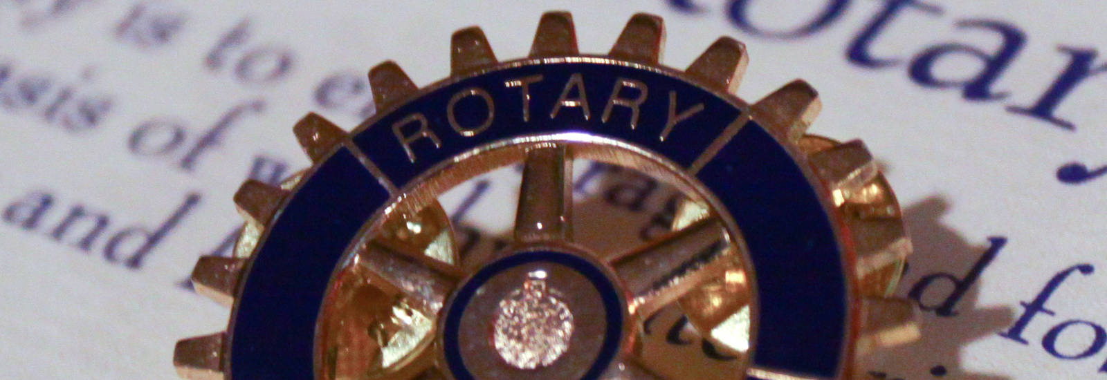 Rotary Club of Granville is part of Rotary International